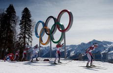 The Winter Olympics are going to either Oslo, Beijing or Almaty in 2022