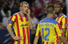 Barcelona confirm €20 million signing of Jeremy Mathieu