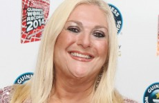 Vanessa Feltz endures 'vile' online comments after Rolf Harris assault claim
