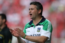 Limerick unchanged ahead of All-Ireland quarter-final clash with Wexford