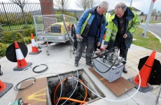More than 8,000 metres of eircom cable stolen in 2014
