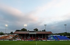 Shelbourne apologise to fans after floodlight failure at Tolka Park
