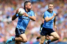 'I wondered if I'd ever get back playing' – Alan Brogan on injury and retirement