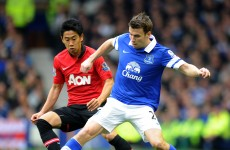 Analysis: Why Seamus Coleman is now regarded as one of Europe's top full-backs