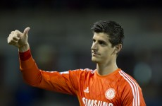 Mourinho wants Cech to stay and battle Courtois for Chelsea's number one spot