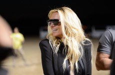 Britney Spears is single again… it's The Dredge