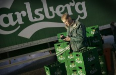 Carlsberg is the latest casualty of Eastern European turmoil