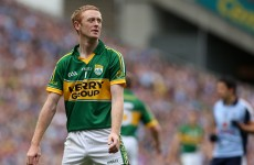 Martin McHugh: 'I brought up Cooper but made a mistake using the phrase two-trick pony'