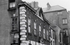 Where in Ireland was the 'Doll's House'?