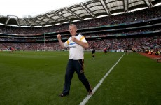 So what does Eamon O'Shea reckon was the turning point for Tipperary in 2014?