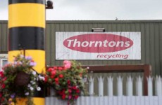 Hunt on to identify dismembered man found in recycling plant