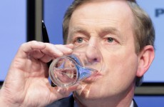 Will Enda Kenny do the ice bucket challenge? We asked…