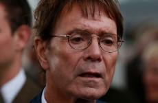 Cliff Richard: Sex crime claim 'completely false'