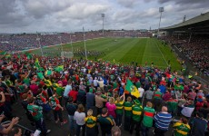 GAA may consider semi-final replays outside Dublin again – Páraic Duffy