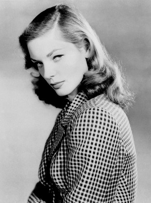 Bacall in 1944