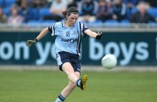 Galway and Dublin set for LGFA final four