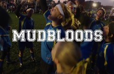 Sports Film of the Week: Mudbloods