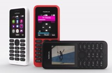 Microsoft just launched a Nokia phone that costs €19
