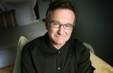 You have four more Robin Williams films to look forward to