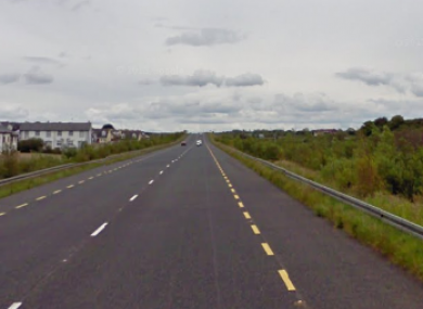 The Bundoran Bypass.
