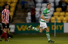 Rovers return to winning ways under new boss Fenlon