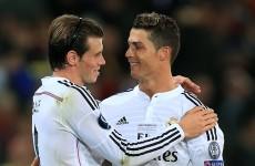 Ronaldo still the boss as Madrid win Super Cup