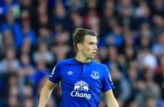 LIVE: Everton v Chelsea, Premier League