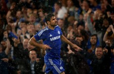 Burnley take shock lead but Premier League favourites Chelsea fight back