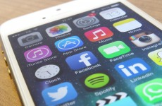 Turns out people are downloading fewer smartphone apps than before