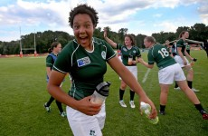 Spence in a good place as Ireland prepare for Kiwi test at World Cup