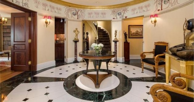 Got €8.6 million to spare? You could have this Park Avenue apartment