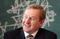 Poll: Should Enda Kenny do the Ice Bucket Challenge?