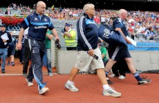 'Dublin in no rush to find the right person to replace Daly' – County Board chairman