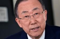 'A despicable crime': UN chief slams murder of US journalist Steven Sotloff
