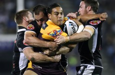 Analysis: Ben Te'o shows Leinster his explosive power in NRL finals