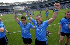 'I think he'll say there's still a role for him' – Bernard Brogan on Alan's potential retirement