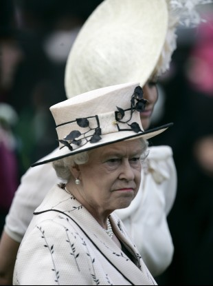The Queen is 'horrified' at the prospect of a yes vote, according the Sunday Times.