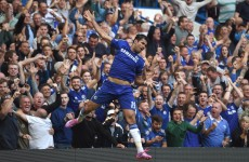 VIDEO: Diego Costa and Chelsea tore Swansea apart today