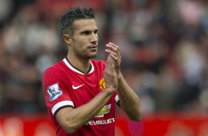 Ferguson retirement hurt Van Persie the most – Ferdinand