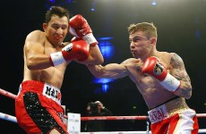 Carl Frampton: Belfast's great unifier not only fighting for a world title – but for his city