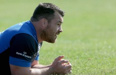 Healy set to miss European games after 'significant' hamstring injury