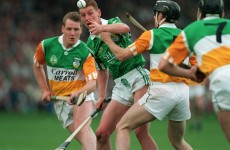 20 years ago today Offaly produced THAT All-Ireland final comeback against Limerick