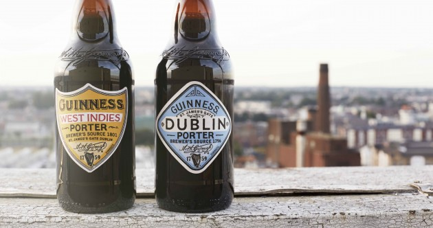 Guinness is making two new beers – and here's what they'll look like