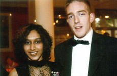 Dhara Kivlehan given photo of three-day-old son before her death at Belfast hospital