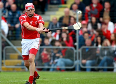Eoin Kelly (file photo) was in action