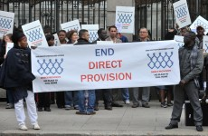 Keeping children in Direct Provision for 10 years is not right, says Logan