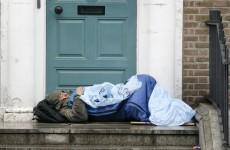 On the Frontline: Meet the people who help the homeless