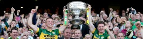 Kingdom come! Kerry savour 'sweet' All-Ireland success against Donegal