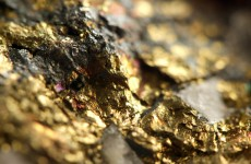 Eureka! There's gold in them Co Monaghan hills