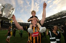 Perfect 10 – The story in pics of Henry Shefflin's All-Ireland hurling glories